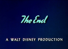 Screenshots from the 1937 Disney cartoon Don Donald