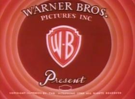 Screenshots from the 1938 Warner Brothers cartoon Johnny Smith and Poker-Huntas