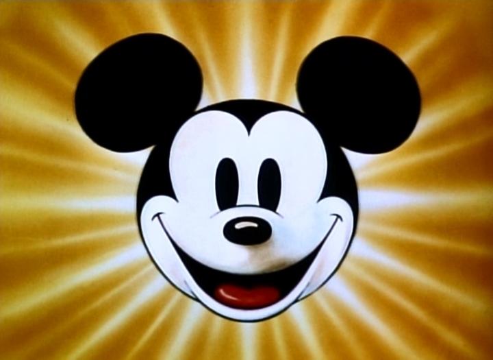 Mickeys Trailer 1938