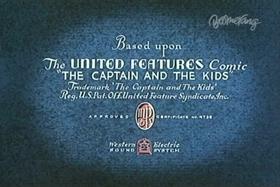 Screenshots from the 1939 MGM cartoon Petunia Natural Park