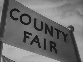 Screenshots from the 1941 Warner Bros. cartoon Porky
