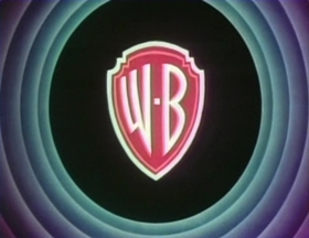 Screenshots from the 1942 Warner Brothers cartoon Hold the Lion, Please