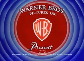 Screenshots from the 1942 Warner Bros. cartoon Fox Pop