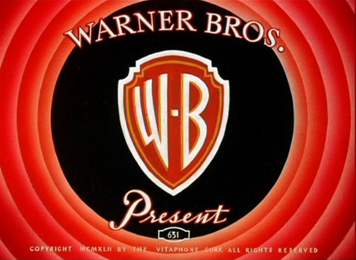 Wb shield logo looney tunes - photo#32