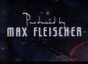 Screenshots from the 1942 Fleischer Studio cartoon Mr. Bug Goes to Town