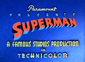 Screenshots from the 1942 Paramount / Famous Studios cartoon Eleventh Hour