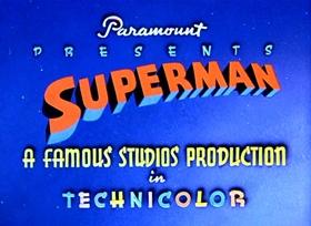 Screenshots from the 1942 Paramount / Famous Studios cartoon Destruction, Inc.