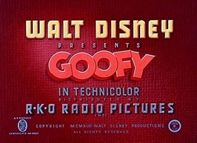 Screenshots from the 1943 Disney cartoon Victory Vehicles