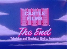 Screenshots from the 1943 Walter Lantz cartoon Egg Cracker Suite