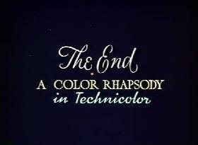 Screenshots from the 1946 Columbia cartoon Picnic Panic