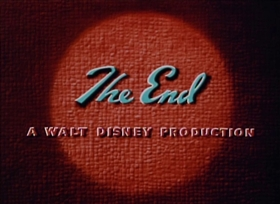 Screenshots from the 1946 Disney cartoon A Knight for a Day