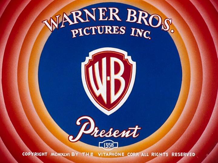 Wb shield logo looney tunes - photo#36