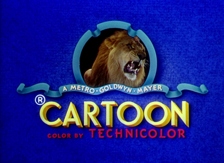A Mouse In The House 1947 The Internet Animation Database