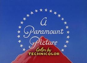 Screenshots from the 1947 Paramount / Famous Studios cartoon Safari So Good