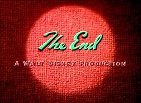 Screenshots from the 1947 Disney cartoon Mail Dog