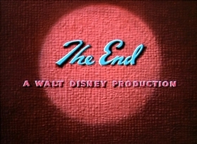 Screenshots from the 1948 Disney cartoon Mickey and the Seal
