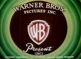 Screenshots from the 1948 Warner Bros. cartoon Bone Sweet Bone