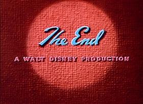 Screenshots from the 1951 Disney cartoon Tomorrow We Diet