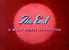 Screenshots from the 1952 Disney cartoon Man