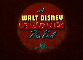 Screenshots from the 1954 Disney cartoon Spare the Rod