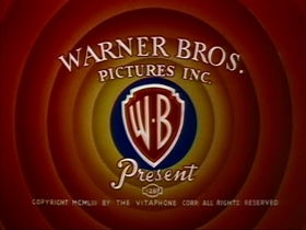 Screenshots from the 1954 Warner Brothers cartoon Dr. Jerkyl