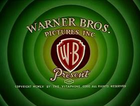 Screenshots from the 1956 Warner Brothers cartoon Tweet and Sour