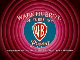Screenshots from the 1956 Warner Bros. cartoon Yankee Dood It