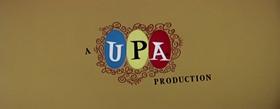 Screenshots from the 1956 UPA cartoon Magoo