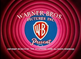 Screenshots from the 1957 Warner Brothers cartoon Tabasco Road