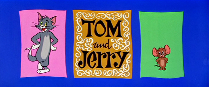 tom and jerry happy go ducky Tom and jerry is an american animated series of short films it centers on a rivalry between its two title characters, tom and jerry, and many recurring char.