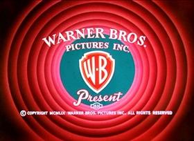 Screenshots from the 1960 Warner Bros. cartoon Crockett-Doodle-Doo