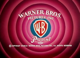 Screenshots from the 1960 Warner Brothers cartoon Who Scent You?