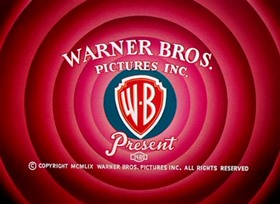 Screenshots from the 1960 Warner Brothers cartoon High Note