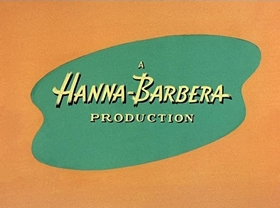 Screenshots from the 1960 Hanna-Barbera cartoon Castle Hassle
