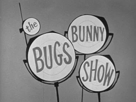 Screenshots from the 1961 Warner Brothers cartoon Bad-Time Story