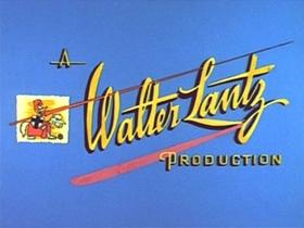 Screenshots from the 1962 Walter Lantz cartoon Pest of Show