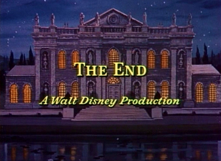 Screenshots From The 1962 Disney Cartoon A Symposium On Popular Songs