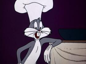 Screenshots from the 1962 Warner Bros. cartoon Shishkabugs