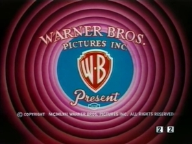 Screenshots from the 1963 Warner Brothers cartoon I Was a Teenage Thumb