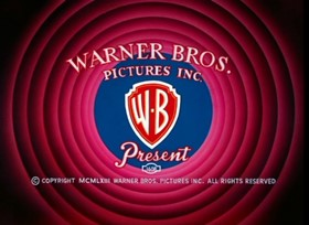 Screenshots from the 1963 Warner Brothers cartoon To Beep or Not To Beep