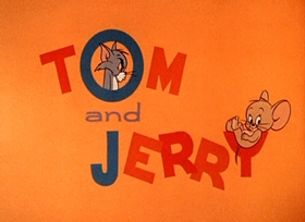 Screenshots from the 1964 MGM cartoon Snowbody Loves Me