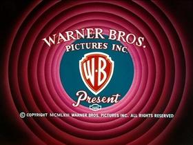 Screenshots from the 1964 Warner Brothers cartoon Hawaiian Aye Aye