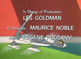 Screenshots from the 1965 MGM cartoon Ah - Sweet Mouse Story of Life