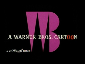 Screenshots from the 1965 Warner Brothers cartoon It