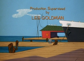 Screenshots from the 1966 MGM cartoon Puss
