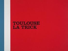 Screenshots from the 1966 DePatie Freleng cartoon Toulouse La Trick