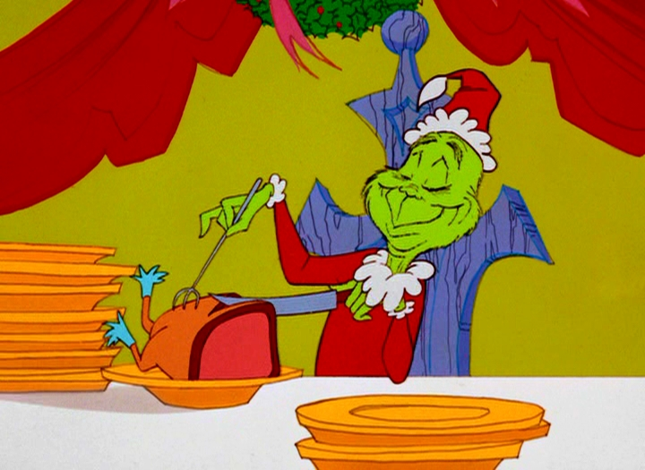 How The Grinch Stole Christmas 1966 Characters.How The Grinch Stole Christmas 1966 The Internet