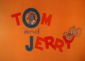Screenshots from the 1967 MGM cartoon Cannery Rodent
