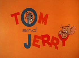 Screenshots from the 1967 MGM cartoon Advance and be Mechanized