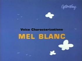 Screenshots from the 1967 Warner Brothers cartoon Go Away Stowaway